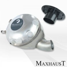 Maxhaust Sound Actuator
